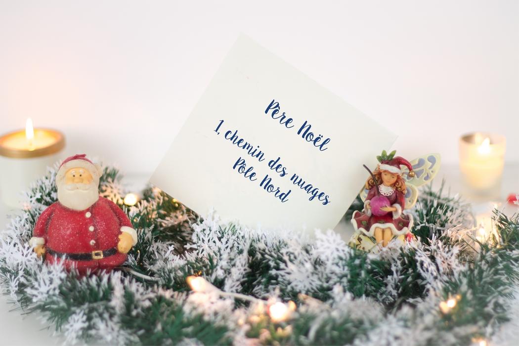 Ma lettre au Père Noël   des cadeaux de Noël éthiques et zéro déchet 311c9573b41