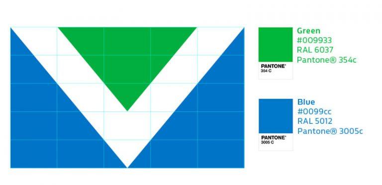 Un drapeau végane international ? Pour quoi faire ? Le drapeau, signe de ralliement, évoque les valeurs du mouvement ou de la nation qu'il représente.