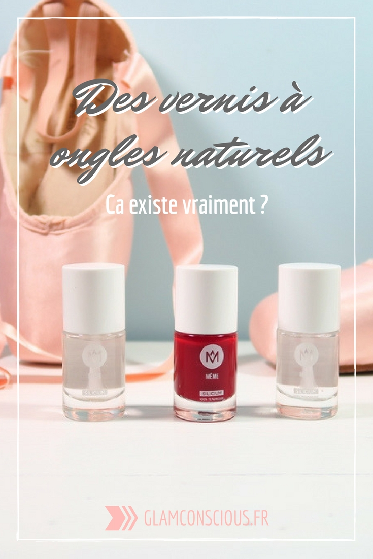 Les vernis à ongles sont composés d'ingrédients toxiques, on le sait. Que risque-t-on à les utiliser ? Que valent les vernis à ongles naturels ? Je vous dévoile les ingrédients toxiques à éviter + un comparatif entre les vernis conventionnels Essie et ceux de la marque éthique MÊME.