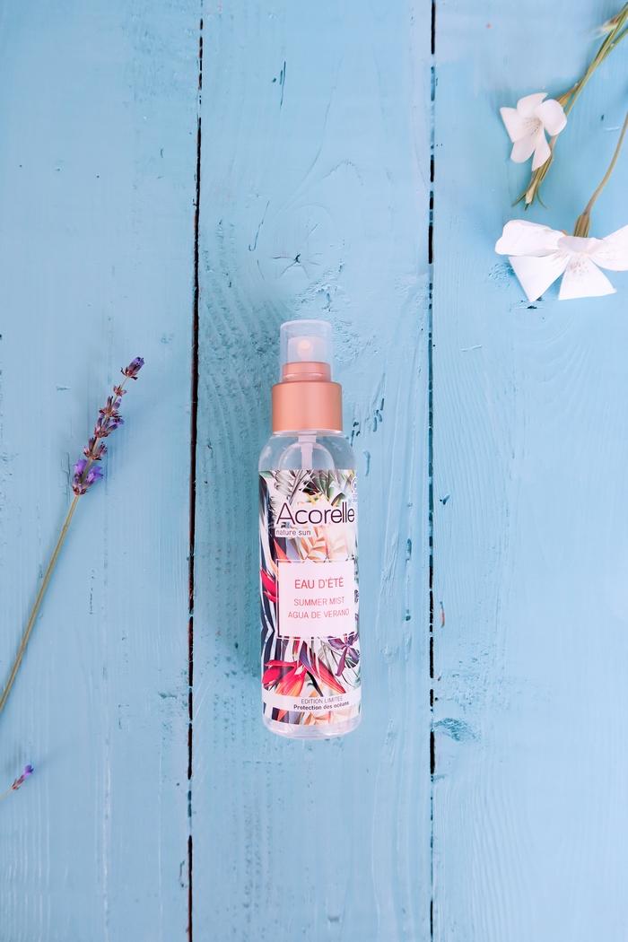 Une sélection de cosmétiques bio véganes pour un été au top, c'est par ici ! Pour prendre soin de soi sans nuire à sa santé ni celle de la planète.