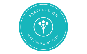 weddingwire glam events