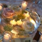 candele galleggianti 1
