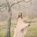 bohemian wedding gowns w weddinggowns com  1