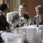 corso pranzo affari successo glam events