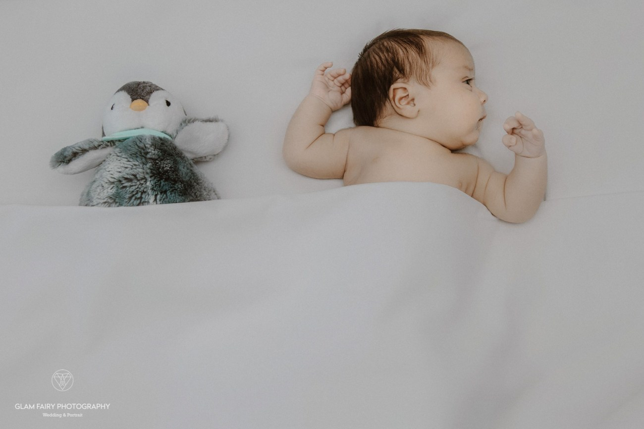 Glam Fairy Photography - Photographer newborn at home Paris