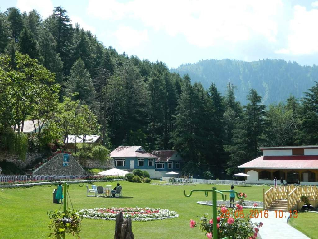 Shogran Valley, A Trip To Remember..
