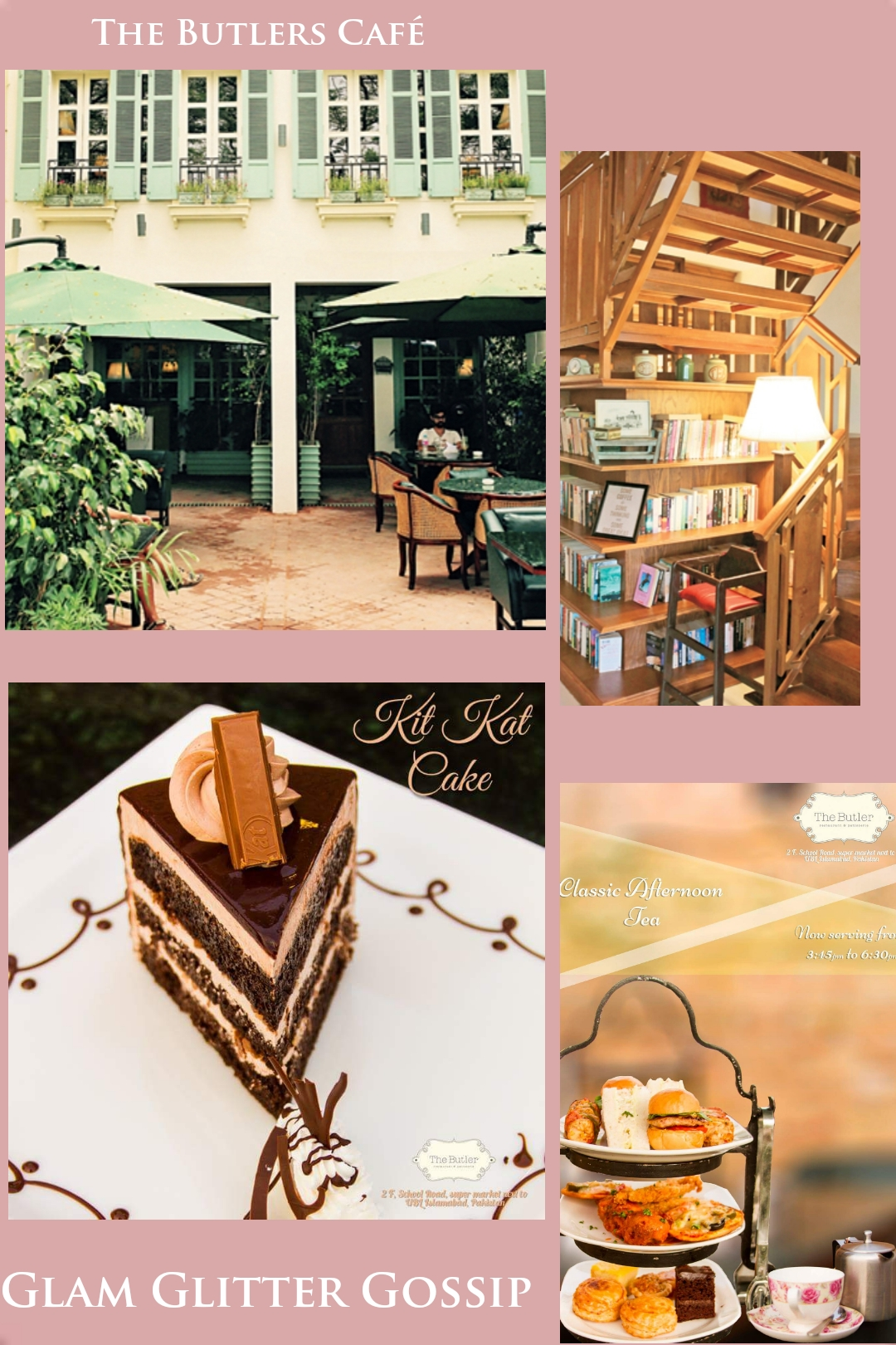 The Butlers Cafe Islamabad, Ten Best Cafes In Islamabad Review And Pics
