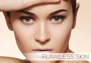 Flawless How To Choose A Right Foundation To Get The Flawless Look