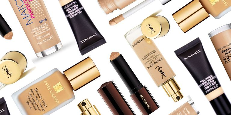 foundation How To Choose A Right Foundation To Get The Flawless Look