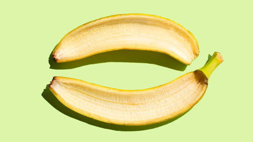 Banana Seven Ways To Remove Skin Tags Naturally