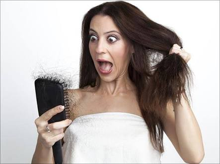 How To Stop Hair Loss Caused By PCOS