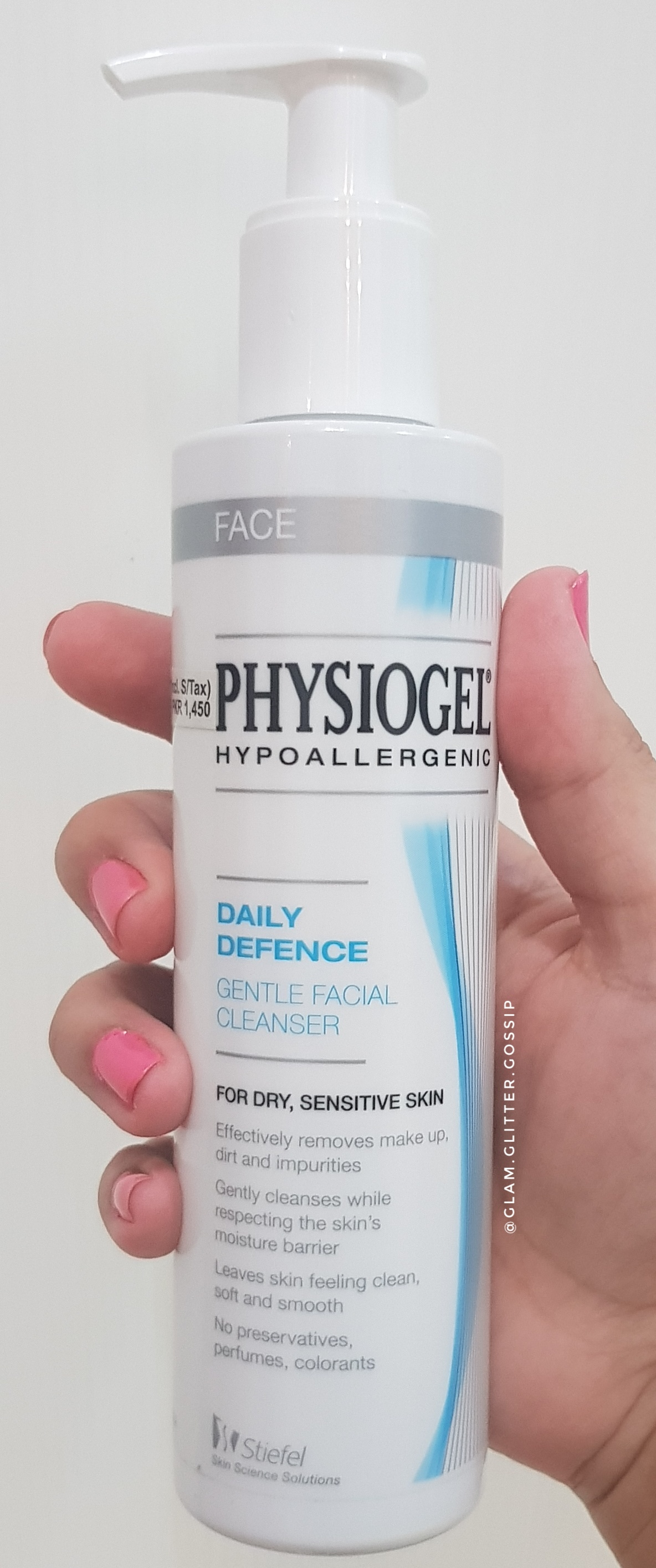 Physiogel Daily Defence Review