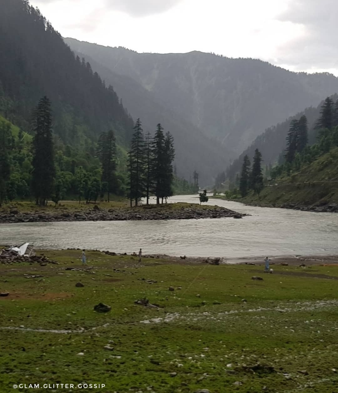Trip To Neelam Valley Azad Kashmir