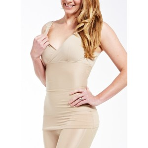 990f1dd2de After a lot of online research, I recently purchased the Postnatal  Compression Shaper with Antibacterial Crossover Nursing Bra from Mamaway.