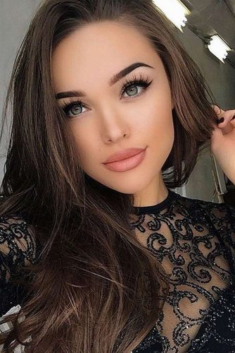 Cute Natural Makeup picture 1