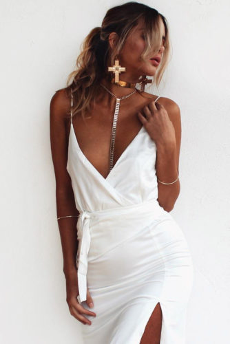 21 Best White Summer Dresses 2016