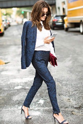 Outfits That Are Great for Work