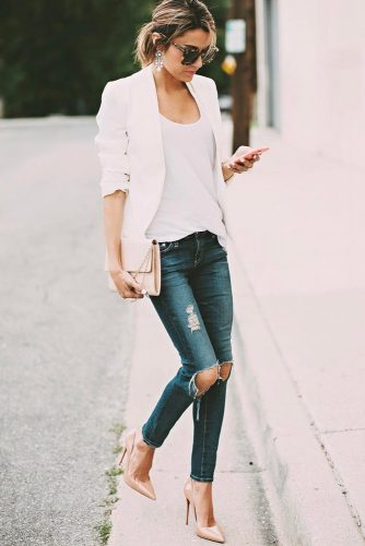 Outfits to Keep You Cool in the Office