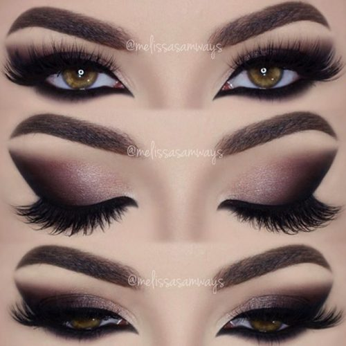 Amazing Cat Eye Makeup Ideas picture 1