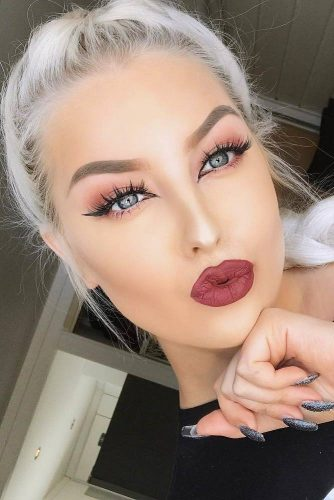 Perfect Cat Eye Makeup Ideas picture 1