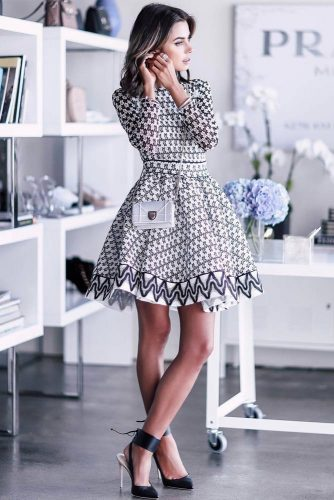 Charming Graduation Dress Ideas