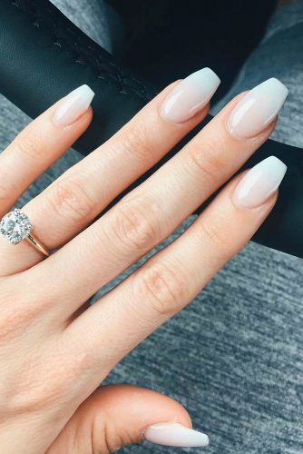 Startling Wedding Nail Designs
