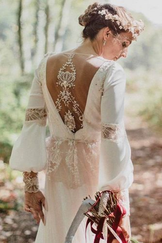 Beautiful Embroidered Dress For Your Inspiration
