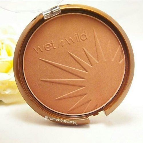 Wet N' Wild Color Icon Bronzer