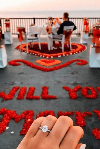 Add Some Creativity To The Proposal