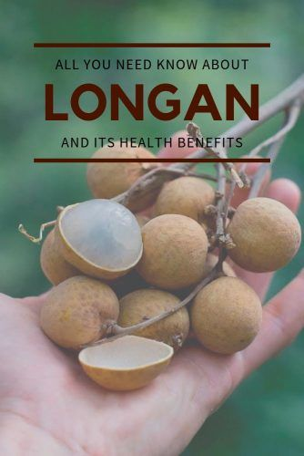 What Is Longan? #healthylife #fruits