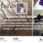 Autumn & Amber