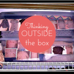 Thinking Outside the Box…