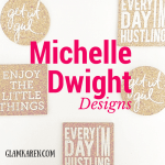 Michelle Dwight Designs: Accessories for you and your home!
