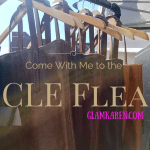 Come With Me to the CLE Flea