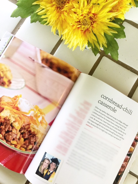 Need a Recipe? Get Tempted by Trisha's Table!