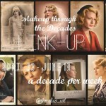 The Age of Adaline: 1920's Makeup with a 2015 Vibe