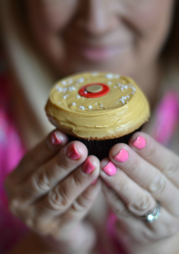 cupcake gifts, cupcake designs
