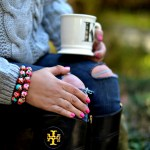 Unique Hand Painted Jewelry : MAEI
