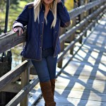 Fall Fashion Outfit Ideas & Essentials (for your Closet)