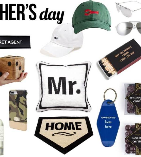 Not Boring Father's Day Gift Ideas – Right Here!