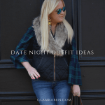 Chic Date Night Outfit Ideas to Copy Right Now!