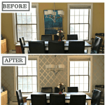 Create a Statement Wall in 1 Afternoon