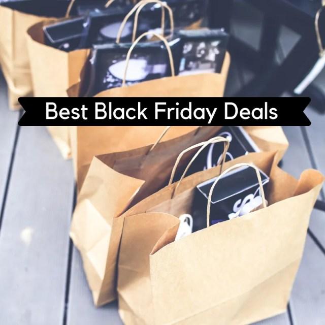 Best Black Friday Deals of 2018