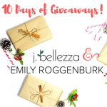 10 Days of Giveaways: Featuring Emily Roggenburk & J. Bellezza Salon
