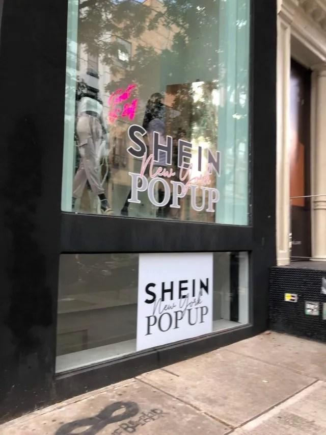 Un jour dans la vie de la fashion week à New York
