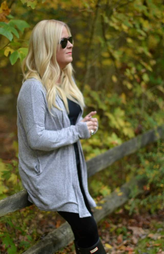 How to Layer: Stylish & Cozy Fall to Winter Outfit Ideas!