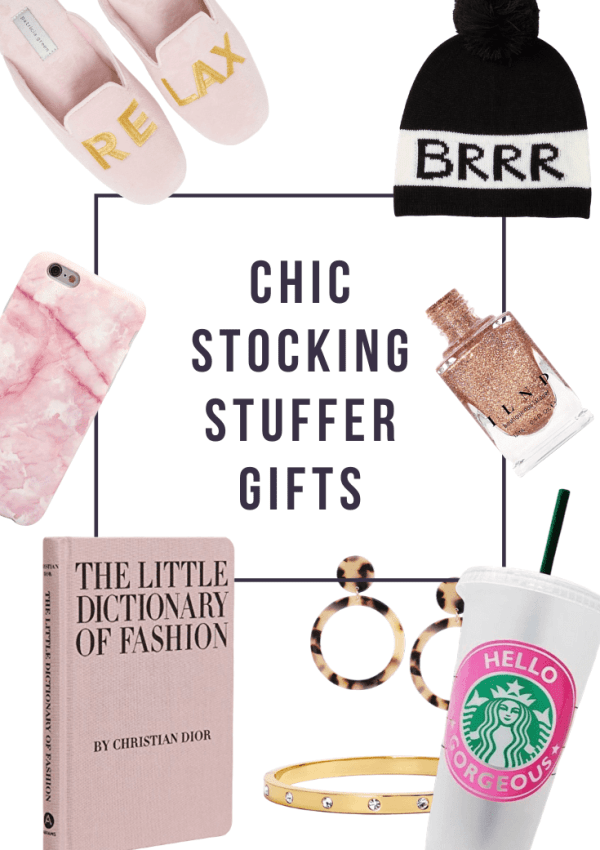 Cute Stocking Stuffer Gifts To Give Your Best Friend