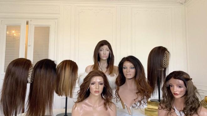 Le remboursement de votre Lace Wig