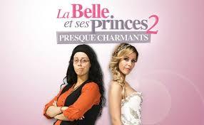 Création wig Glam Lace pour la belle et ses princes 2