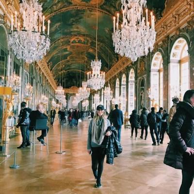 Paris | Back to Basics